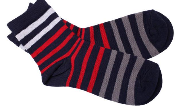 Custom Ankle Socks