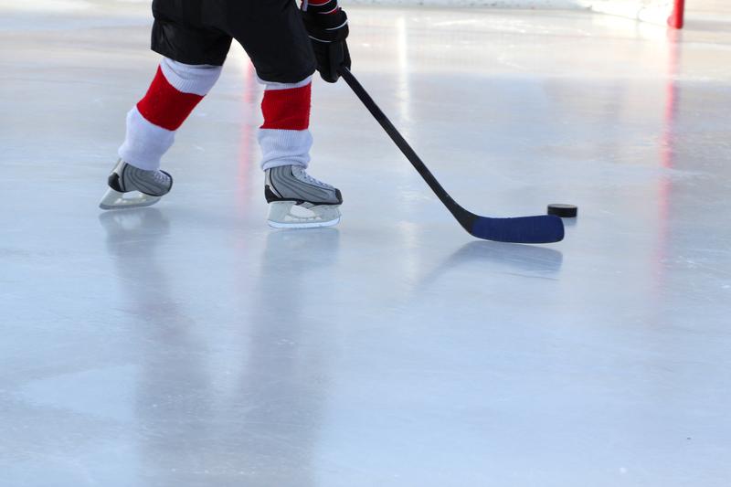 customized hockey socks