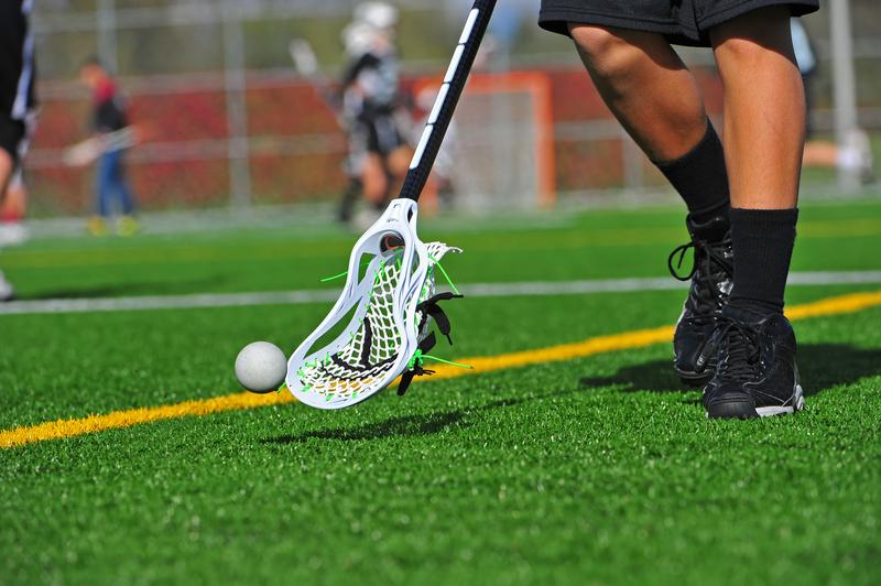 custom lacrosse socks