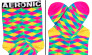 custom made argyle crew sock