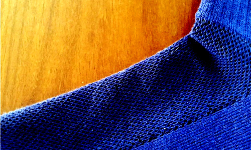 How Are Custom Socks Made